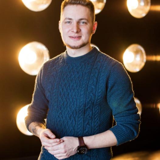 Максим Мелихов