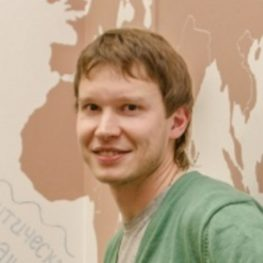 Виктор Туркин