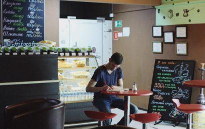 Как открыть кофейню или кафетерий