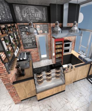 Как открыть кофейню (семинар)