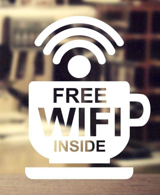Умные Wi-Fi системы для кофеен