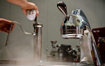 Лучшая кофемашина Modbar