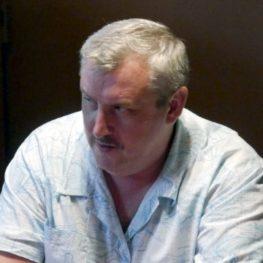 Олег Гришонков
