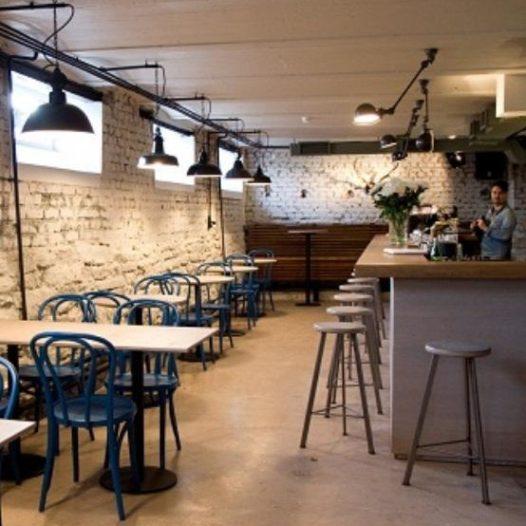 Как открыть кофе-бар, кофейню