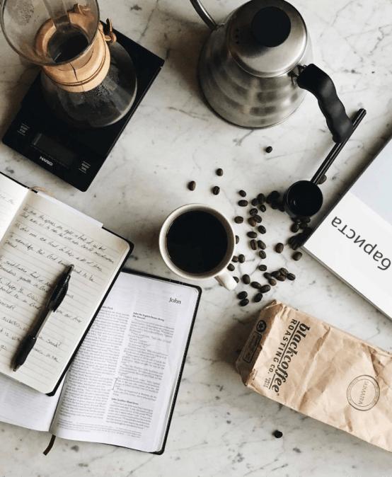 Открыть кофейню с нуля (бизнес программа)