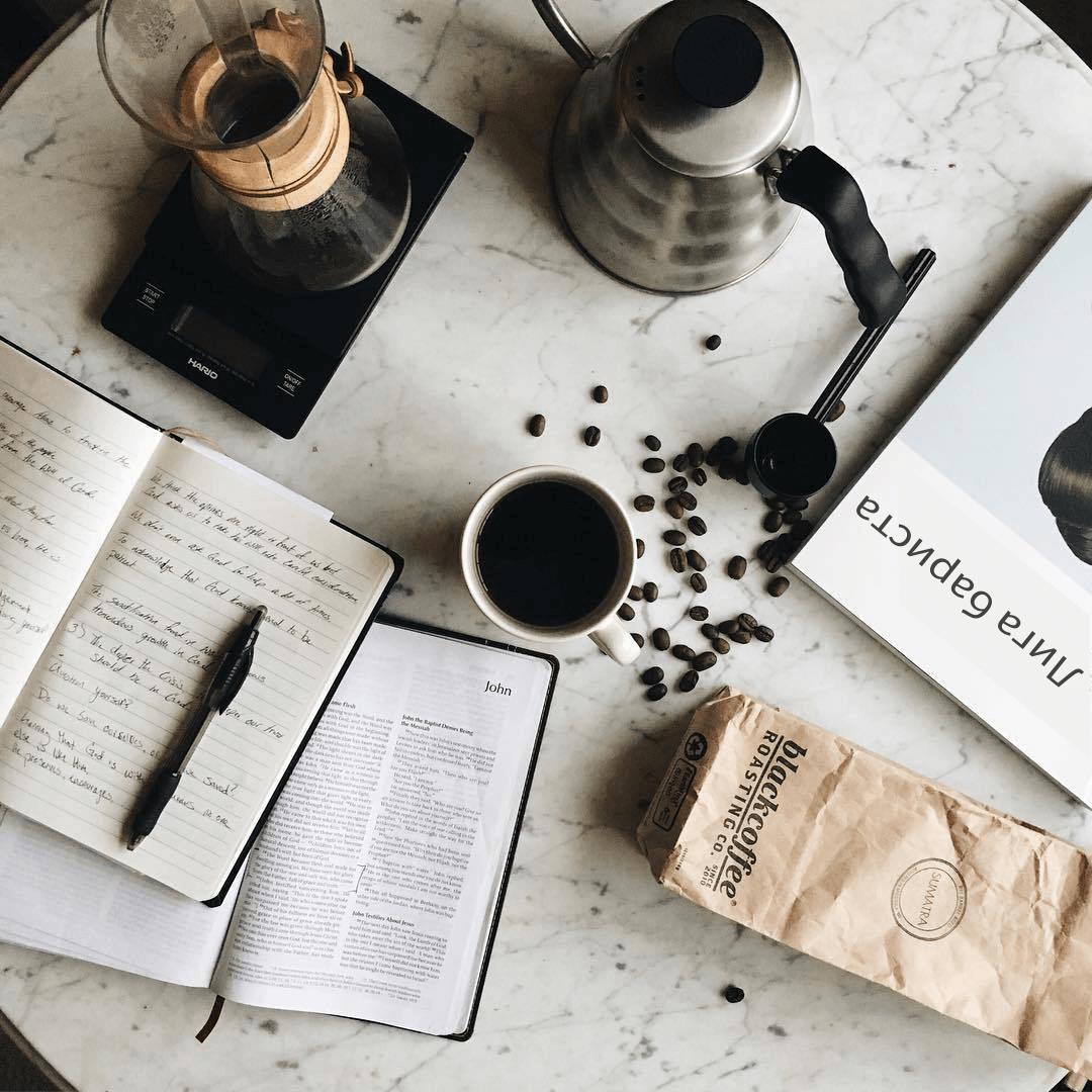 Бизнес-программа «Кофейня с нуля»