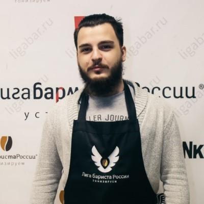 Георгий Кирмелашвили