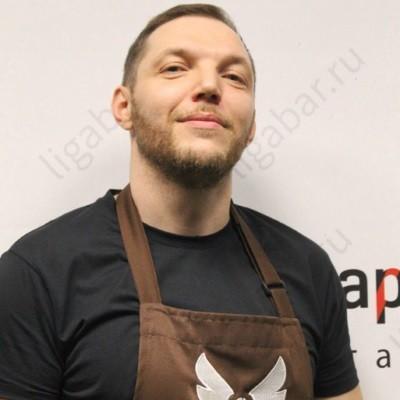 Сергей Шиков