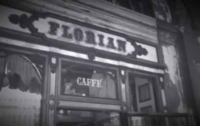 Кафе «Флориан» Венеция 1720 — 2016 г.