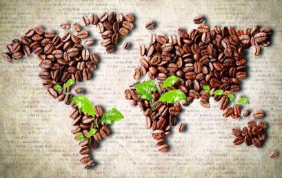 В каких странах чашка кофе обойдется вам дешевле?!