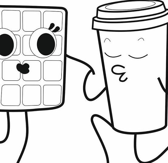 """Кофейня """"Кофе&Вафли"""" открыть с нуля"""