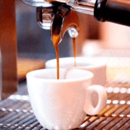 Эспрессо и напитки на его основе (мастер-класс)