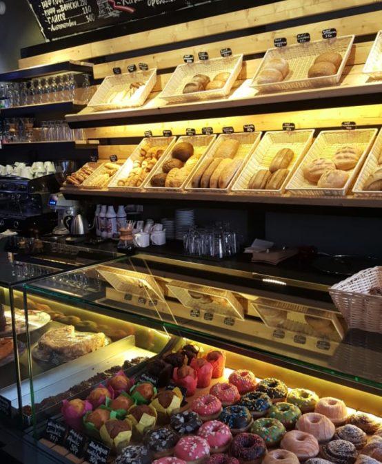 Проект открытия кафе-пекарни Gugelhupf