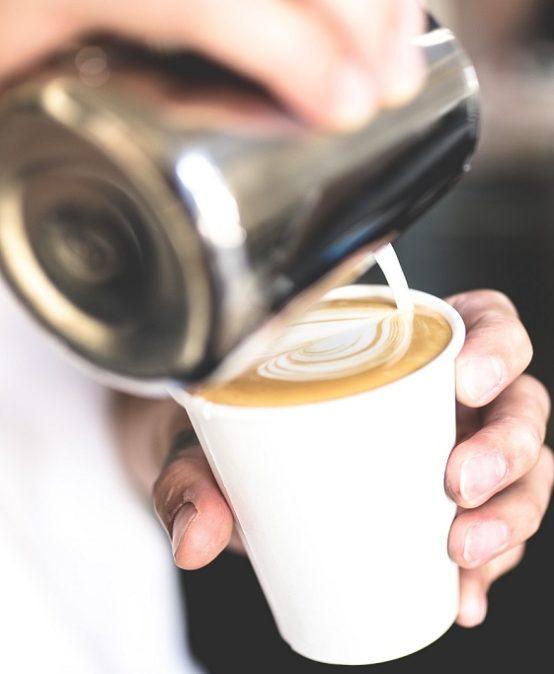 Я бариста — кофе для дома (мастер-класс)