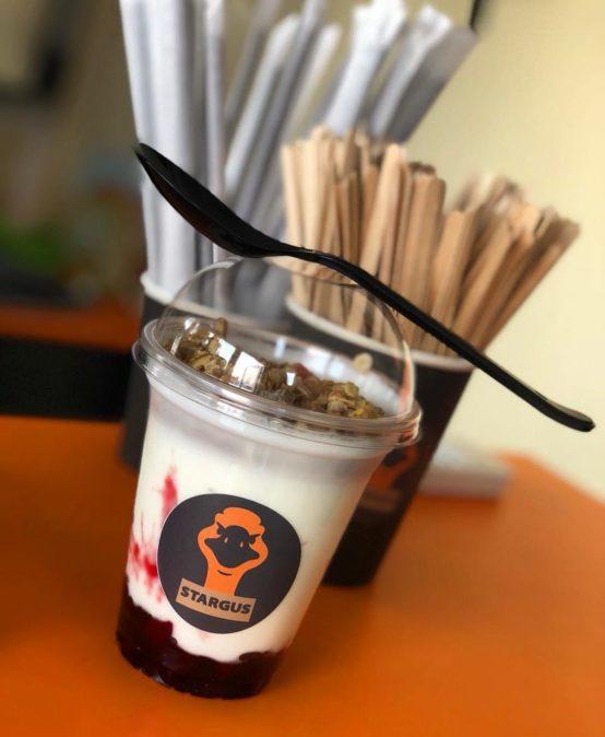 Кофейня STARGUS открыть с нуля