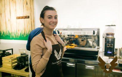Набор на бизнес-курс «Как открыть кофейню с нуля»