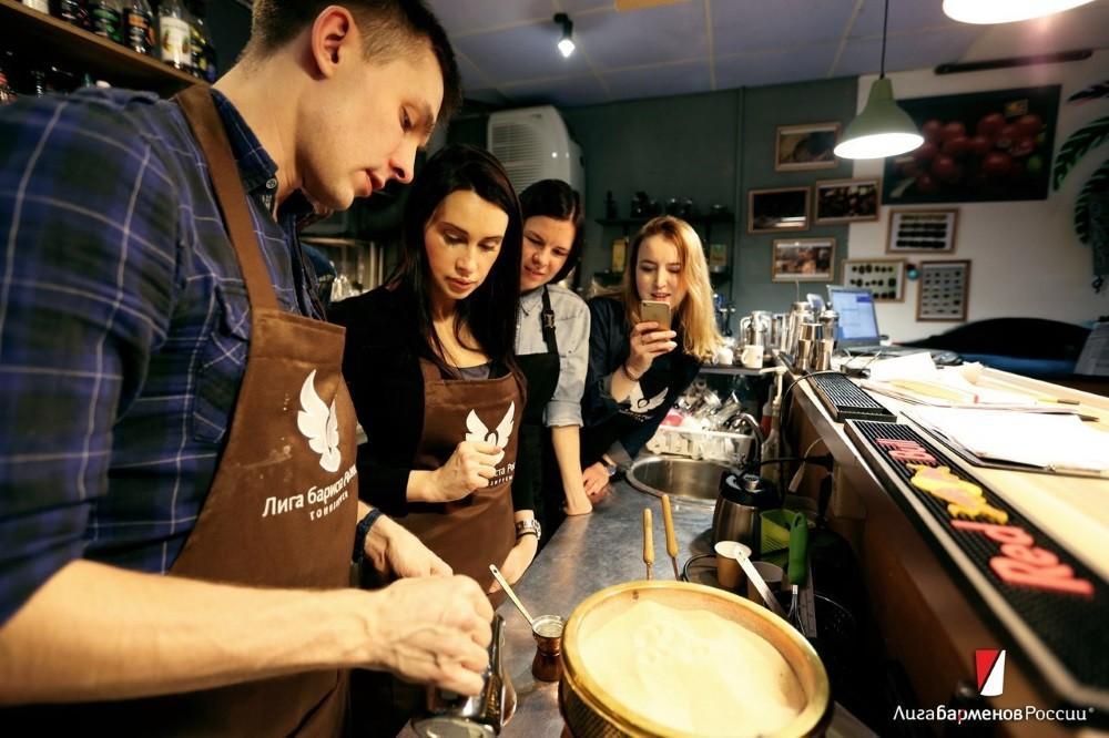 Приглашаем на семинар «Как открыть кофейню»