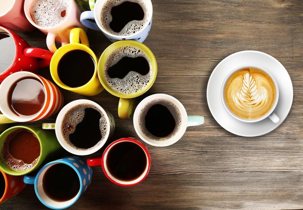 Кофейный бизнес. Как получить прибыль с первой попытки