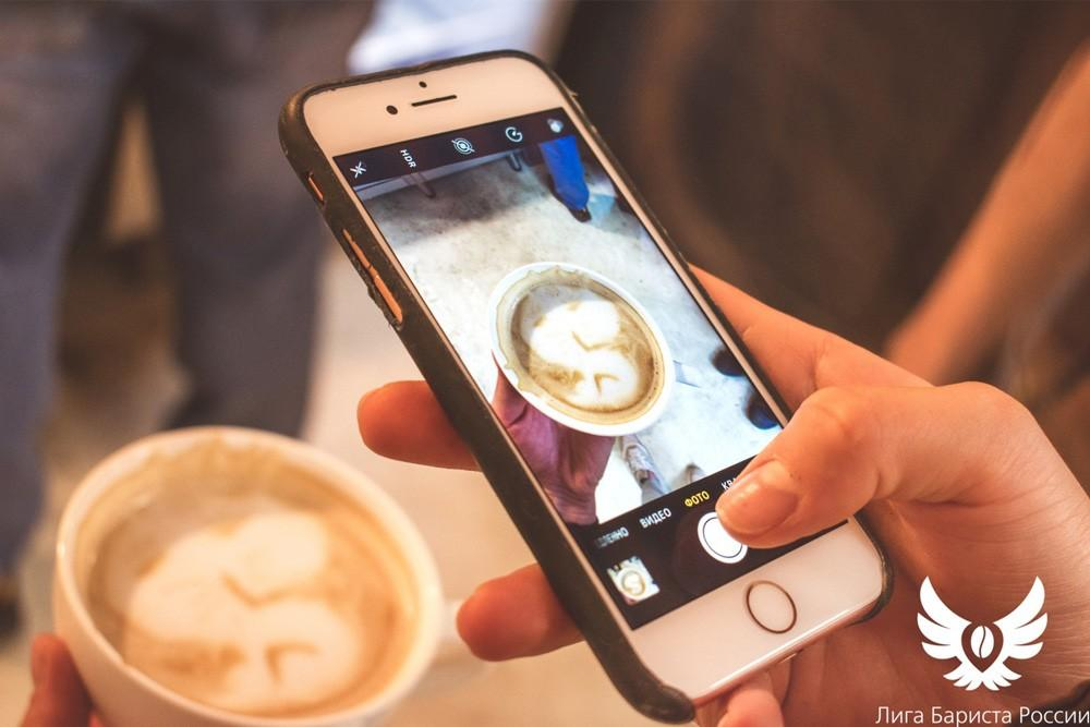 Мастер-класс «Я бариста — кофе для дома»