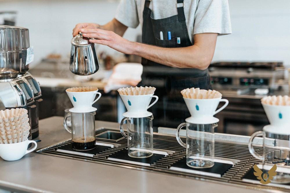 Как открыть прибыльную кофейню с нуля