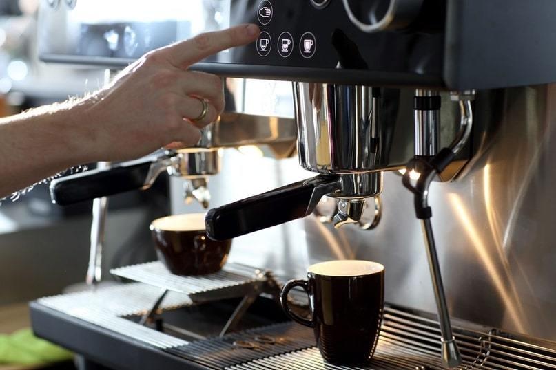 Кофе-автоматы