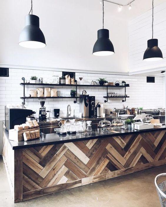 Кофейные мастер-классы и тренинги