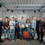 Результаты конкурса посвященного авторскому латте-арту