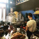Кофейня «Black молоко»