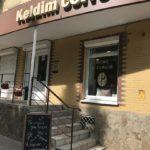 Кофейня Keldim coffe