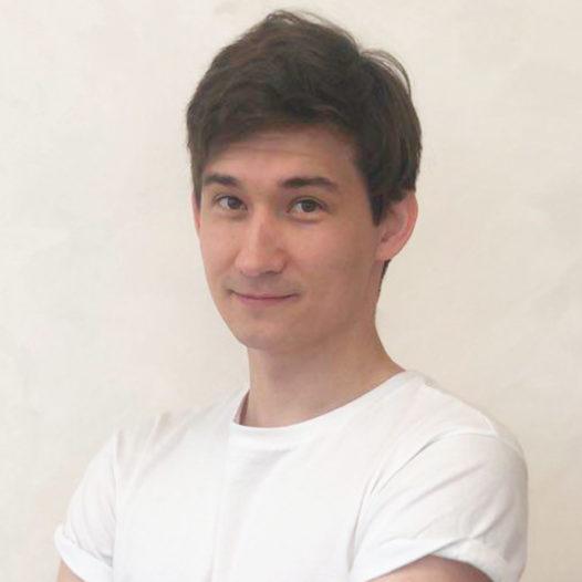 Денис Смертин