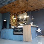 Кофейня FlyCoffee