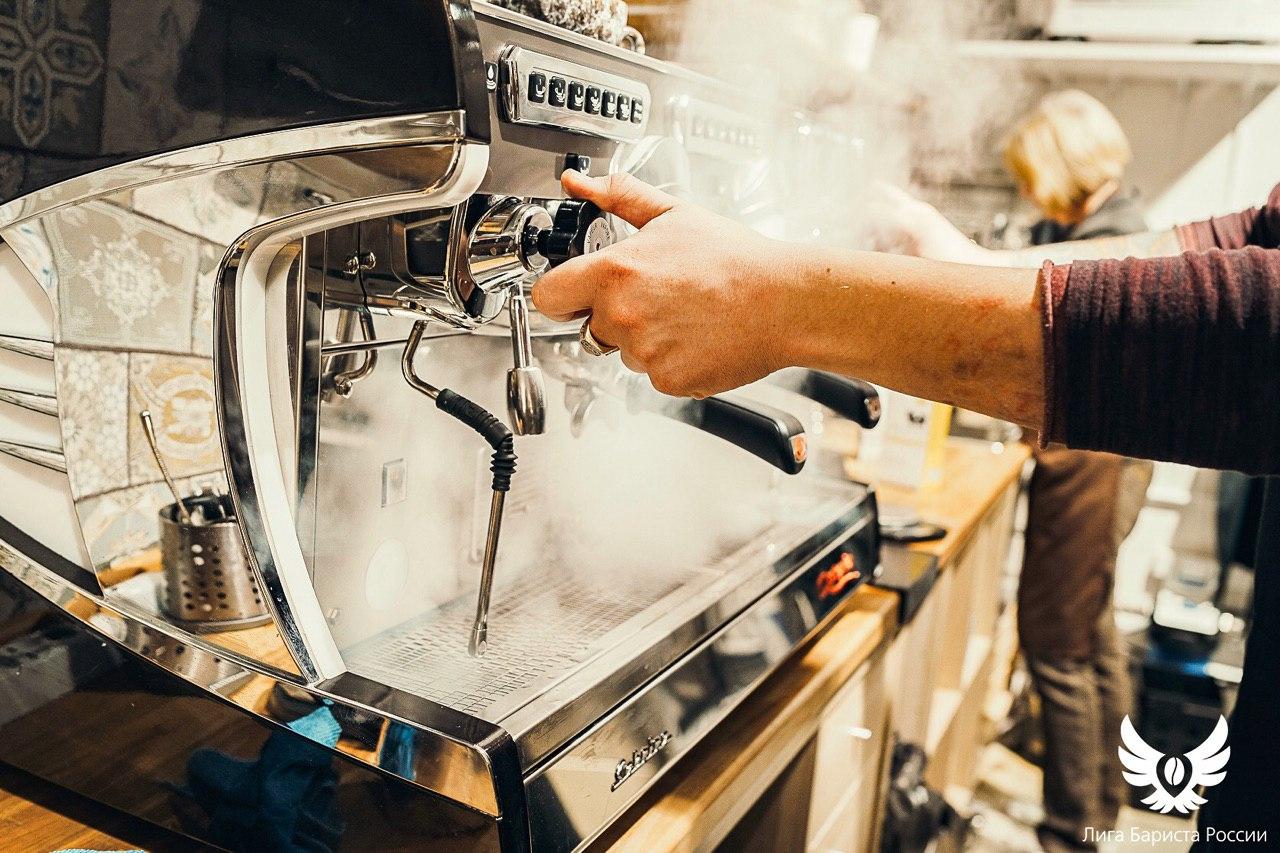 Правила ухода за кофемашиной