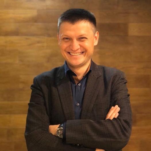 Антон Вихляев