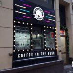 Кофейня «Rad Cafe»