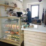 Кофейня «Полка»