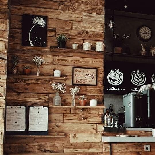 Как увеличить продажи в кофейне?