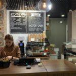 Кофейня «Mr. Barister»