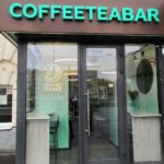 "Кофейня ""COFFEETEABAR"""