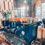 Кофейня M&A