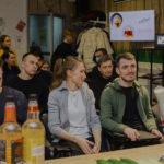 """Мастер-класс """"Безалкогольные коктейли весна - лето"""""""