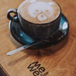 Кофейня MEWE