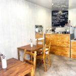 Кофейня Grotti Coffee от нашей ученицы