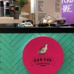 Крафтовая кофейня «Кеклик»