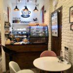 Кофейня La Vie Cafe